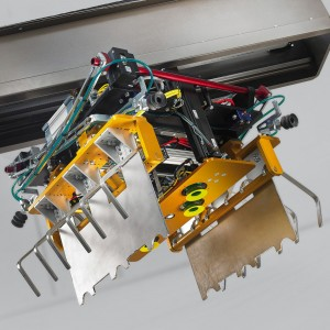 Winner Green, Erergy Saving Rotating Palletizer Robot