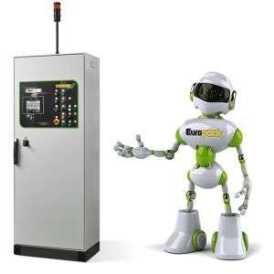 Winner Green, Erergy Saving Rotating Palletizer Robot